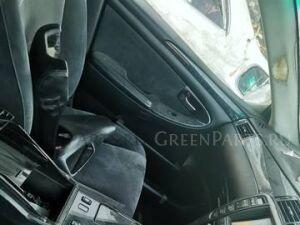 Консоль кпп на Toyota Crown GRS182 3GRFSE