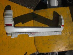 Бампер на Nissan Elgrand ALWE50,ATWE50,AVWE50 VG33,ZD30,QD32