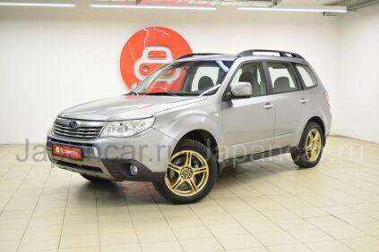 Subaru Forester 2010 года в Москве