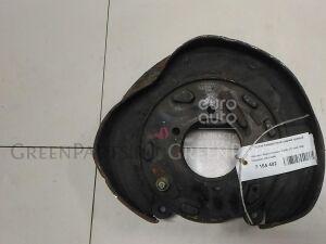 Поворотный кулак на Mitsubishi pajero/montero iii (v6, v7) 2000-2006 MR418066