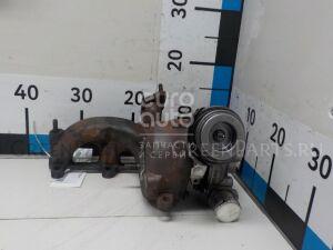Турбокомпрессор на VW sharan 2000-2004 038253019N