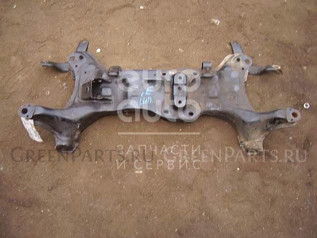 Балка подмоторная на Toyota carina e 1992-1997 5120120280