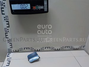 ЗАГЛУШКА БУКСИРОВОЧНОГО КРЮКА на Renault Logan 2005-2014 8200752814