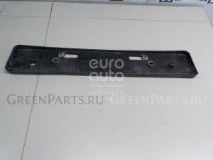 Накладка на бампер на Toyota Rav 4 2000-2005 5211442010