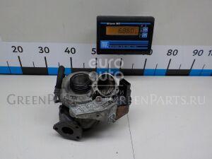Турбокомпрессор на Bmw 3-серия e90/e91 2005-2012 11657795499
