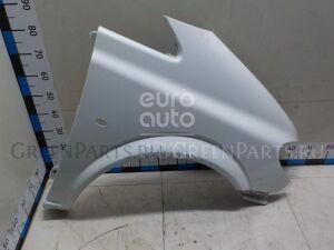 Крыло на Mercedes Benz vito/viano-(639) 2003-2014 6396305207
