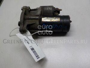 Стартер на Peugeot 206 1998-2012 0001112041
