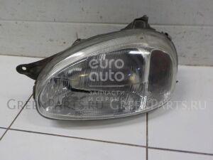 Фара на Opel corsa b 1993-2000 90444786