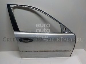 Дверь на Saab 9-3 2002-2012 12797414