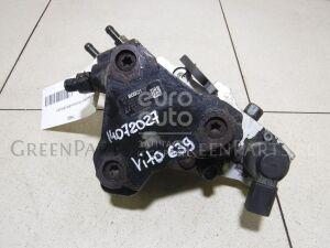 Тнвд на Mercedes Benz vito/viano-(639) 2003-2014 6460700401