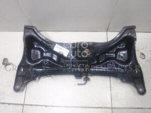 Балка подмоторная на Peugeot 107 2006-2014 3502FX