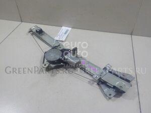 Стеклоподъемный механизм на Mitsubishi grandis (na#) 2004-2010 MR959659