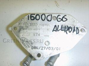 Радиатор на Audi Allroad quattro 2000-2005 059203493A