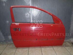 Дверь на Opel Astra G 1998-2005 13116450