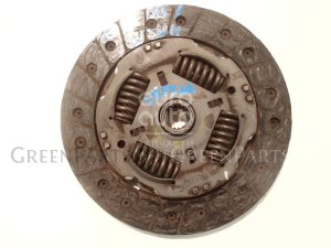Диск сцепления на Ford Fusion 2002-2012 2S617550BC