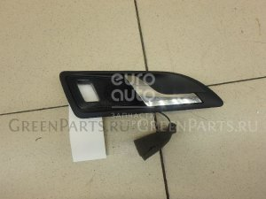 Ручка двери на Skoda octavia (a5 1z-) 2004-2013 1Z0839222A739