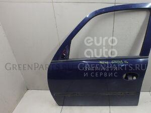 Дверь на Opel Meriva 2003-2010 0124583