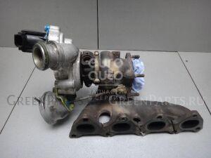 Турбокомпрессор на Skoda octavia (a5 1z-) 2004-2013 03C145702C