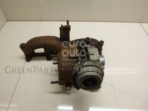 Турбокомпрессор на Skoda OCTAVIA (A4 1U-) 2000-2011 038253019C