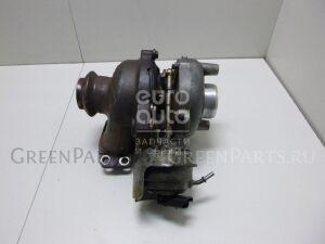 Турбокомпрессор на Peugeot 3008 2010-2016 0375P7