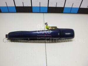 Ручка двери на Mitsubishi lancer (cs/classic) 2003-2008 MR647067