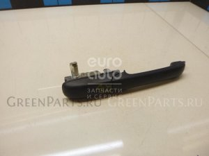 Ручка двери на VW Passat [B4] 1994-1996 3A0839206A
