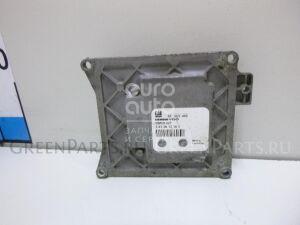 Блок управления двигателем на Opel Zafira B 2005-2012 55563495