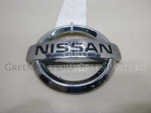 Эмблема на Nissan X-Trail (T30) 2001-2006 628908H700
