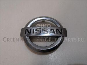 Эмблема на Nissan X-Trail (T30) 2001-2006 62890EQ000