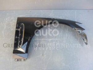Крыло на Jaguar XF 2007-2015 C2Z14005