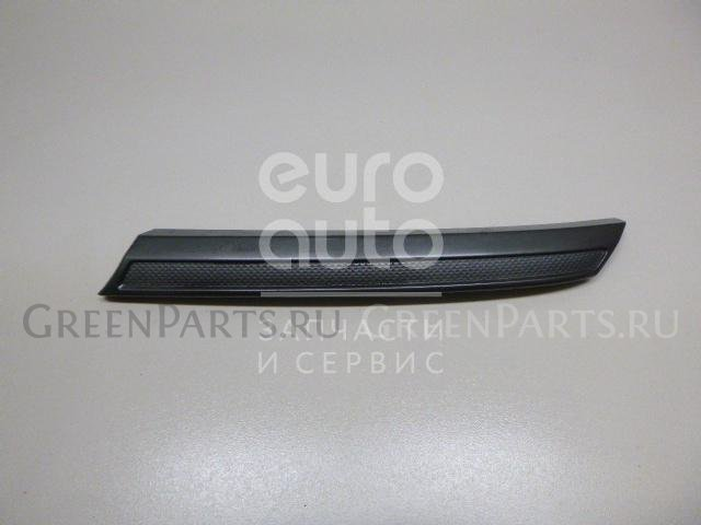 Накладка на решетку радиатора на Toyota Corolla E15 2006-2013 5311312110