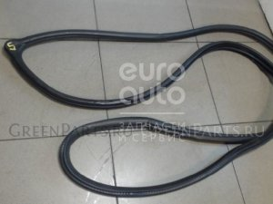 Уплотнительная резинка на Mazda cx 7 2007-2012 EG2168912B