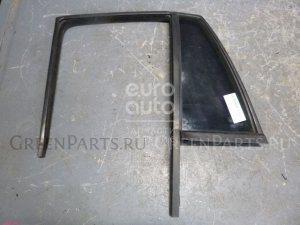 Стекло двери на Chevrolet trail blazer 2001-2010 25827685