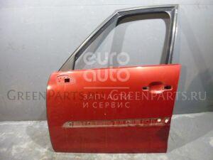 Дверь на Citroen c4 grand picasso 2006-2014 9002X7