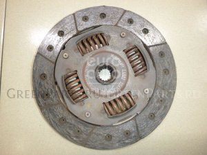 Диск сцепления на Ford Fiesta 2001-2008 2S617550BC