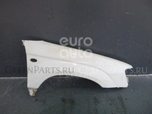 Крыло на Subaru FORESTER (S11) 2002-2007 57110SA0009P