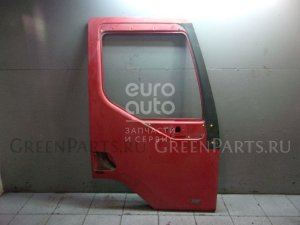 Дверь на Renault truck premium 1996-2004 5600464830