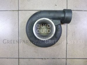 Турбокомпрессор на Mercedes Benz truck actros i 1996-2002 001TC10948000