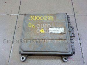 Блок управления двигателем на Renault truck premium 1996-2004 5010550351