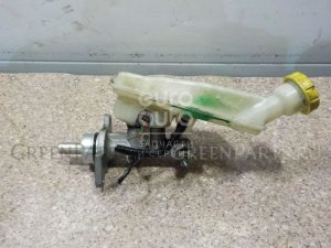 Главный тормозной цилиндр на Citroen c2 2003-2008 4601L7