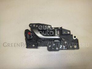 Ручка двери на Honda Civic 5D 2006-2012 72620SMGE21ZB