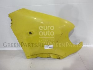 Крыло на Renault master ii 1999-2010 7750350505