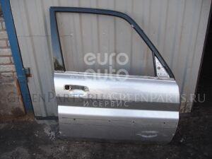 Дверь на Mitsubishi Pajero Pinin (H6,H7) 1999-2005 MR465298