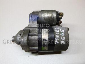 Стартер на Nissan ALMERA N16 2000-2006 233009F66A