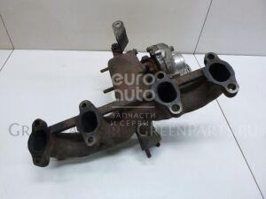 Турбокомпрессор на Skoda OCTAVIA (A4 1U-) 2000-2011 038253016F