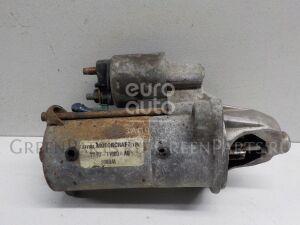 Стартер на Ford FOCUS I 1998-2005 YS4U11000AB
