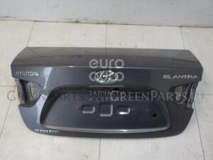 Крышка багажника на Hyundai Elantra 2006-2011 692002H071