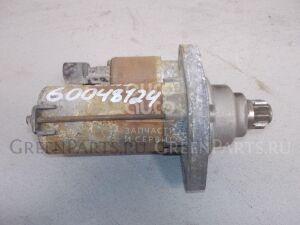 Стартер на Skoda octavia (a5 1z-) 2004-2013 02M911023GX
