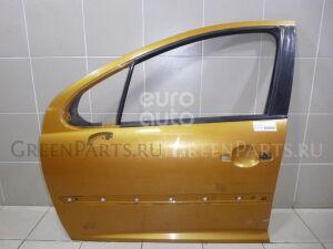 Дверь на Peugeot 207 2006-2013 9002X5
