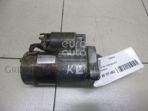 Стартер на Nissan micra (k12e) 2002-2010 23300AX01A